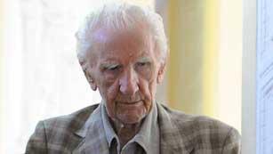 Detención en Hungría de un criminal nazi fugado tras la II Guerra Mundial
