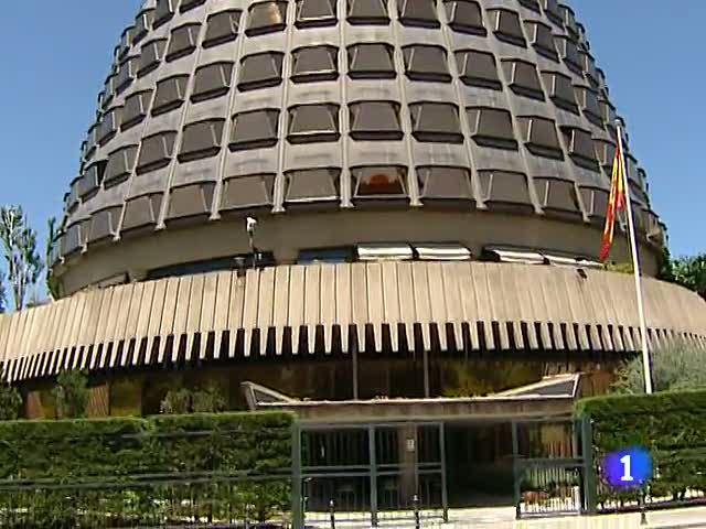Por primera vez en su historia tres magistrados del Tribunal Constitucional han renunciado a sus cargos