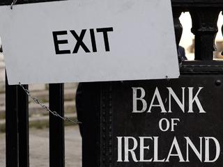 El Eurogrupo aborda la crisis de Irlanda y Portugal