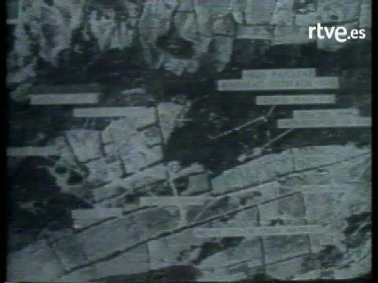 Imágenes de la crisis de los misiles en Cuba en 1962