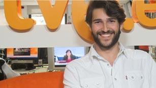 Gente y tendencias - Cristian Cruz, el nuevo modelo de Loewe