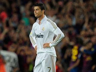 Cristiano empata para el Madrid (1-1)