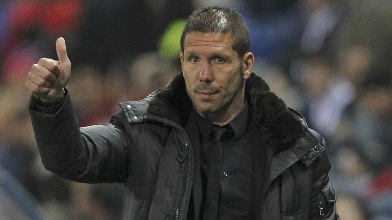 Cristiano hace tres goles en la victoria del Madrid al Atlético