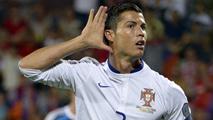 Ir al VideoCristiano, 'hat trick'; Alemania golea 0-7 a Gibraltar