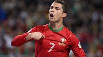 Ir al VideoCristiano lleva a Portugal al Mundial
