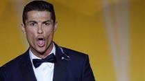 """Ir al VideoCristiano: """"La relación con Bale es estupenda"""""""