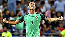 Ir al VideoCristiano Ronaldo, el devorador de récords