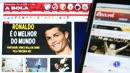Ir al VideoCristiano Ronaldo, la marca más valiosa de Portugal