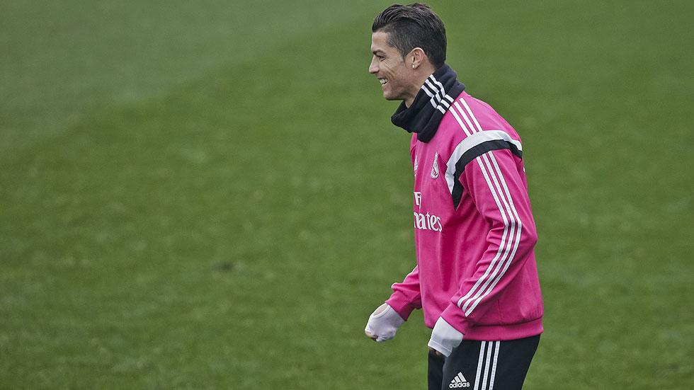 """Cristiano Ronaldo: """"Sé que estaré en la historia del fútbol"""""""