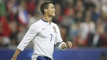 Ir al VideoCristiano Ronaldo vuelve a ser favorito al Balón de Oro