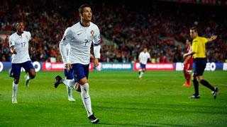 Cristiano salva a Portugal y Alemania cumple el trámite