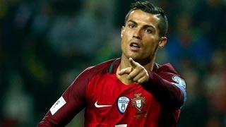 Cristiano vuelve en forma tras el parón de selecciones