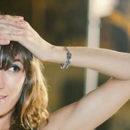 Cristina Alcázar, colaboradora de 'La sala' de RNE