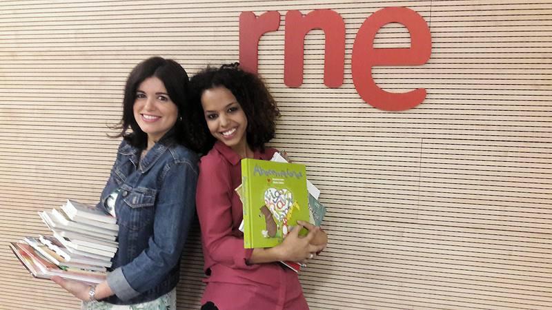 Cristina Hermoso de Mendoza y Ebabba Hameida - Ver ahora