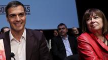 Ir al VideoCristina Narbona dejará el CNS para presidir el PSOE