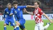 Ir al VideoCroacia deja en evidencia a Italia y Holanda se rehace ante Letonia