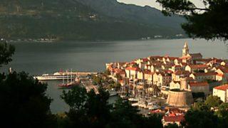 Paraísos cercanos - Croacia: Un mar de islas