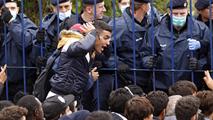 Ir al VideoCroacia y Serbia desbloquean sus fronteras