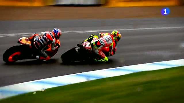 La cronología de la 'guerra' de MotoGP