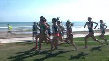 Cto. de España por Clubes: Carrera Corta Femenina