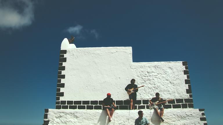 Canarias Suena - Cross Echeyde 'Isla del lago' 03/11/14
