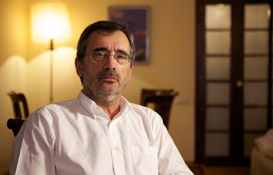 """Manuel Cruz, invitado en """"Pienso, Luego Existo"""""""