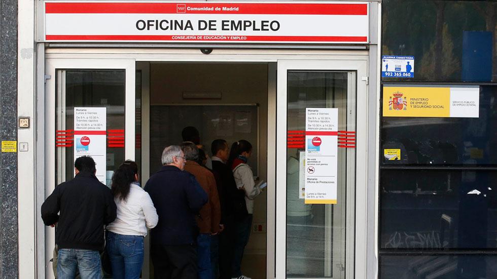 Csif denuncia que las agresiones en las oficinas de empleo for Oficina de denuncias