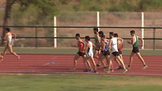 Atletismo - Campeonato de España de Clubes. División de Honor. Final