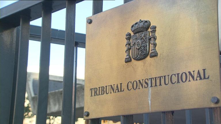 El Gobierno catalán y el Parlament tiene derecho ahora a presentar alegaciones