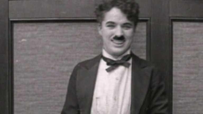 Informe semanal - Cuando Chaplin inventó a Charlot