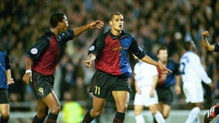 Cuando Mourinho celebraba la remontada del Barça contra el Chelsea