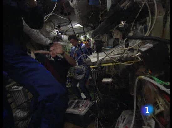 La carrera espacial enfrentó durante décadas a los Estados Unidos y a la URSS