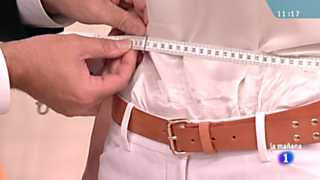 Saber vivir - ¿Cuánta grasa tienes? (31/05/12)
