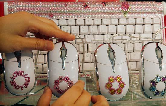 Cuarenta años del ratón informático