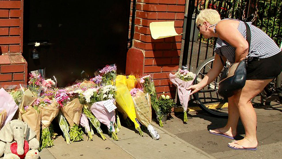 Es el cuarto atentado que golpea al Reino Unido en solo tres meses