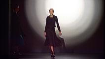 Ir al VideoCuarto día de la Fashion Week de Madrid