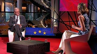 Cuatro eurodiputados británicos debaten sobre el 'Brexit'