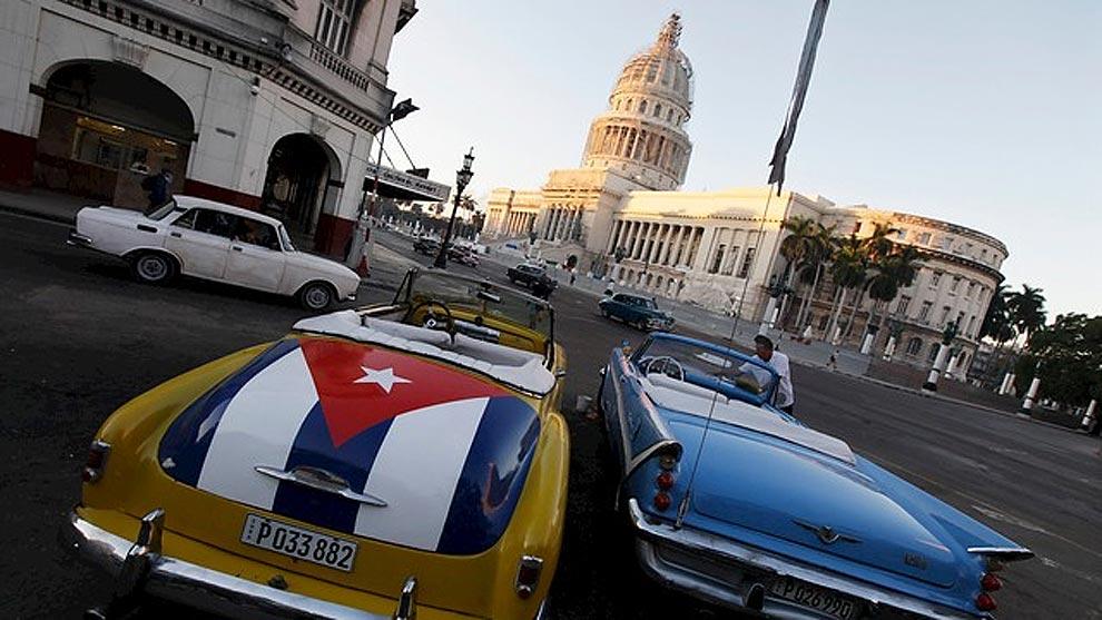 Cuba espera con emoción el fin a 53 años de bloqueo