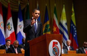 El levantamiento del embargo a Cuba protagoniza la V Cumbre de las Américas