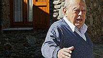 Ir al VideoLa cuenta de los Pujol en Andorra se cerró días antes de la confesión del expresidente