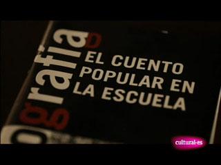 Los documentales de Cultural.es - Los cuentacuentos