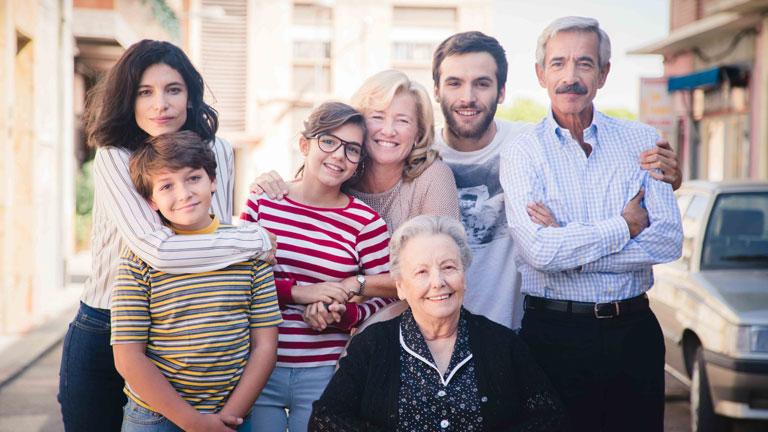 'Cuéntame cómo pasó' estrena su 18ª temporada