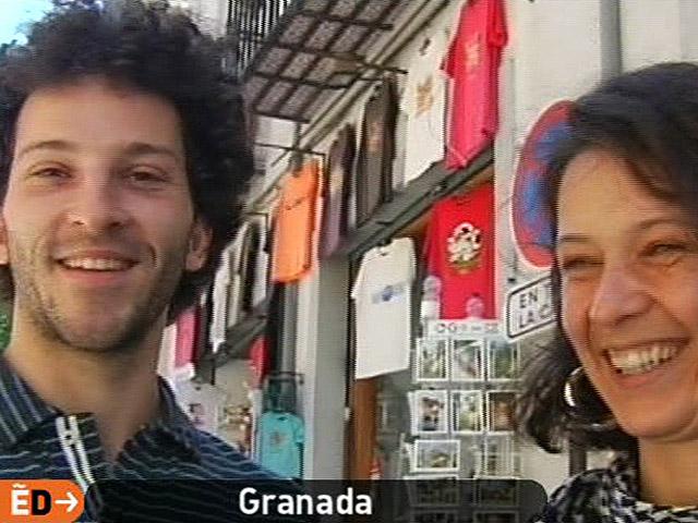 España Directo - La Cuesta de Gomérez