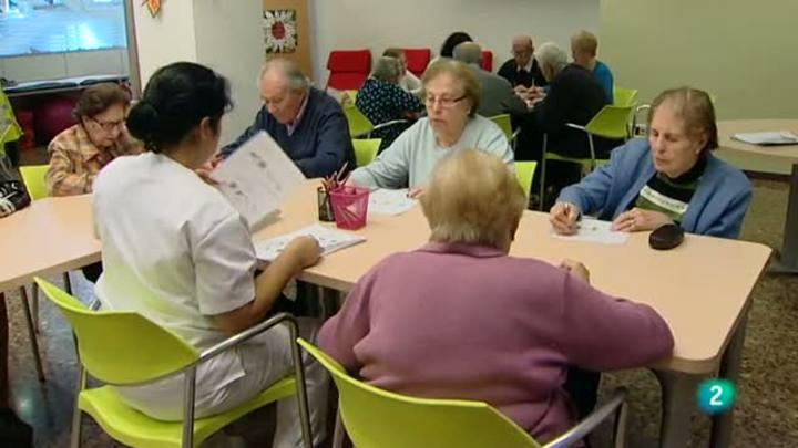 Para todos La 2 - Debate: Cuidar al cuidador