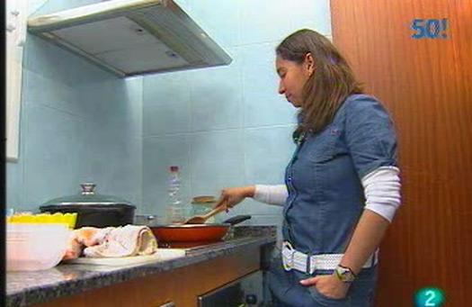 El nous catalans - La cuina: Nicaragua