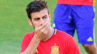 Los culés de Murcia apoyan a Piqué