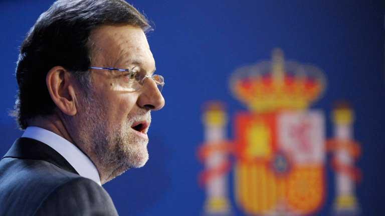 Rajoy afirma que el Consejo Europeo ha lanzado un mensaje de apoyo al euro