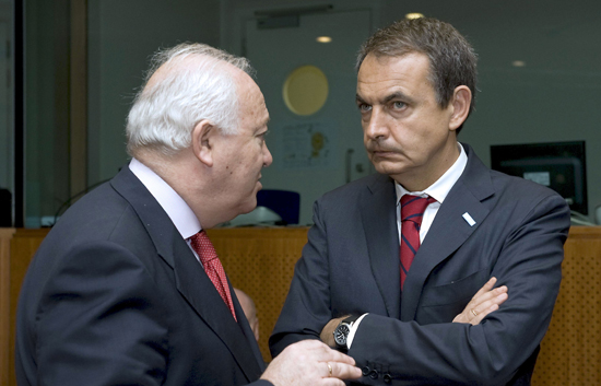 La UE dará garantías a Irlanda para que sus ciudadanos puedan aceptar el Tratado de Lisboa en un segundo referendum en octubre