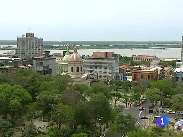 En unas horas arranca en Paraguay la cumbre Iberoamericana