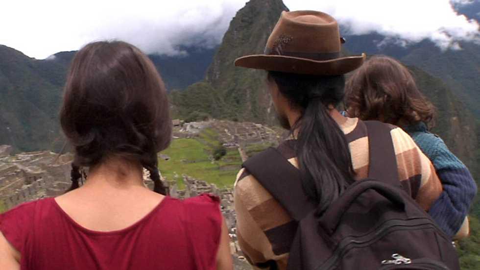 Españoles en el mundo - Cuzco